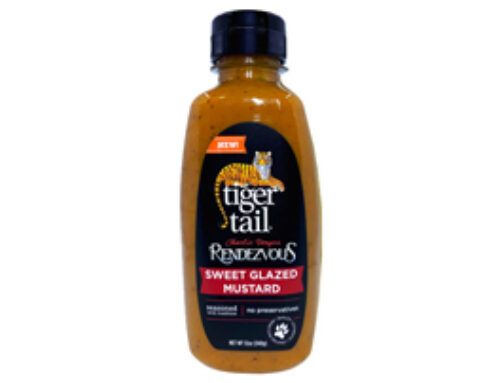The Rendezvous has a new condiment — and it's not barbecue sauce