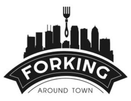 Forking Around Town: Memorial Day Weekend